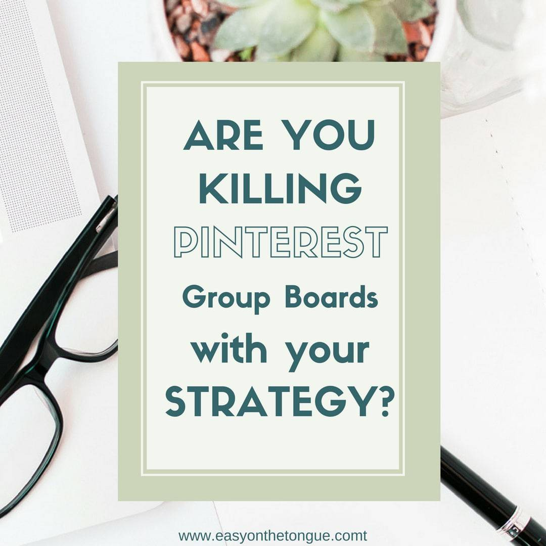 Humor Inspirational Quotes: Are You Killing Pinterest Group Boards With Your Strategy?